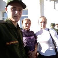 Ирина Багдасарян