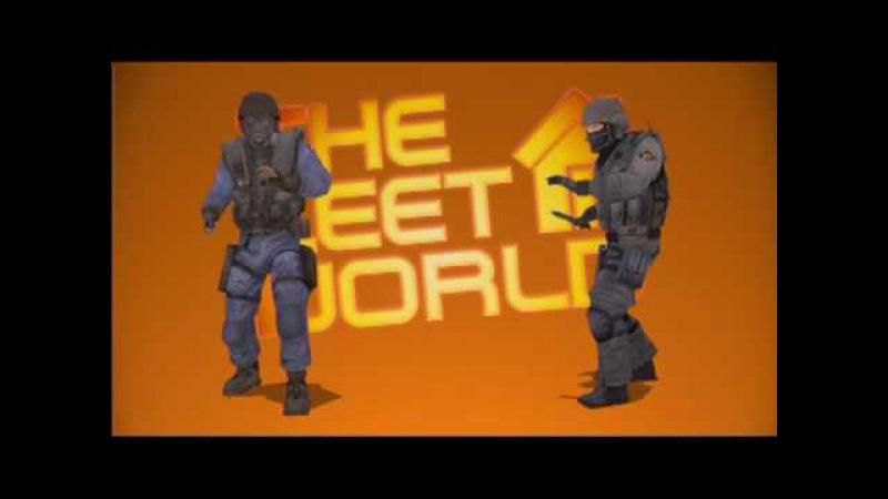 TLW Season 2 Teaser: Interrogation