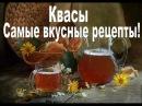Квасы и приготовление блюд из них Как приготовить самый вкусный квас Оксана Мицкевич