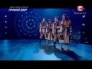 ▶ Танцуют все 7 - гала-концерт - четвертый прямой эфир (26.12.2014) - Щедрик