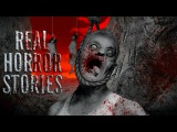 Real Horror Stories: Ultimate Edition - Full Game Playthrough / Walkthrough