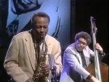 Ben Sidran Presents Birdmen feat. Frank Morgan and Red Rodney - 1989