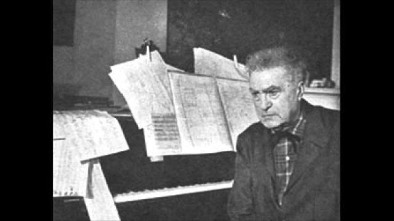 Edgard Varèse, Octandre (Full)