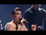 Caro Emerald - Quicksand (Live at Montreux Jazz Festival)