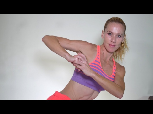 Ab Workout - Flat Stomach Workout - Lose Belly Fat Fast - Buttocks Workout - Glute Workout