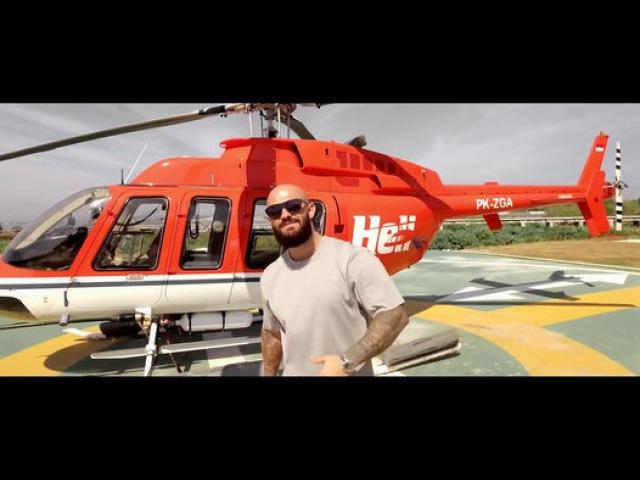 Джиган feat. Базиль - Готов на все (ПРЕМЬЕРА КЛИПА 2016) - Видео Dailymotion