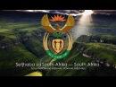 Гимн Южной Африки Nkosi Sikelel' iAfrika Die Stem van Suid Afrika Русский перевод Eng subs