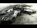 Race Driver GRID Soundtrack No One Knows by Queens of Stone Age UNKLE Remix