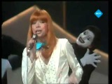 12 WEST GERMANY Theater Katja Ebstein Eurovision 1980 F
