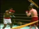 Mike Tyson VS Steve Zouski 1986-03-10
