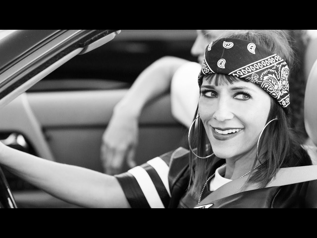 Flip and Rewind (featuring RASHIDA JONES) by Boss Selection - Official Video