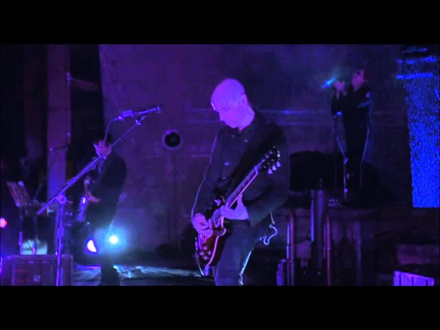 A Perfect Circle When The Levee Breaks Live at Red Rocks Stone Echo