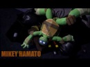 Tmnt 2012 Leo's BIG EPIC FAIL X'D