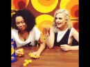Perrie Edwards Leigh Anne Pinnock Cheezels Song Do You Like Cheese FULL SONG