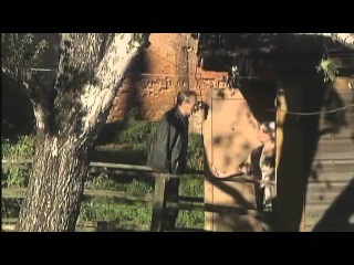 Охота на асфальте 7 серия 2005 Сериал