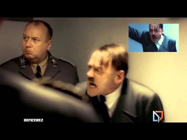 Call Me Hitler - (CMM Parody)
