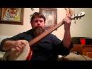 Cripple Creek  Cumberland Gap - Old-Time banjo