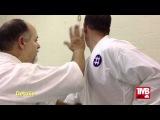 One Minute Bunkai: Naihanchi Shodan #1