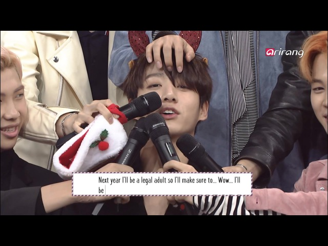 After School Club(Ep.191) BTS(방탄소년단) _ Full Episode _ 122215