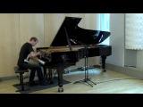 Sergei Rachmaninov Sonate N2 (1913)