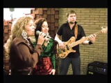Zventa Sventana russian folk song Туча Хмара live