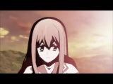 Грустный клип по аниме брунгильда во тьме AMV