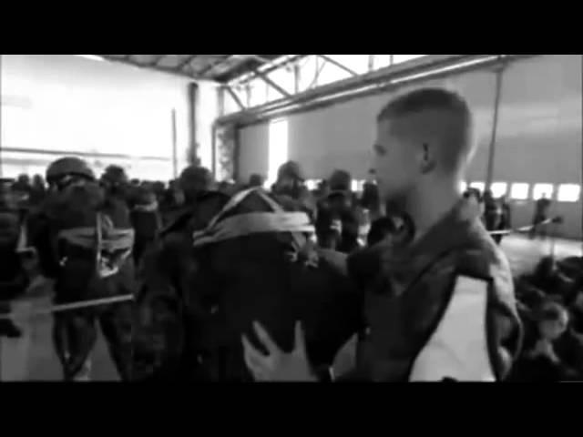 Hört ihr unseren Schritt ✠ Bundeswehr Lied der Fallschirmjäger