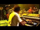 Jingo (Carlos Santana) Fillmore