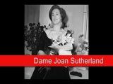 Dame Joan Sutherland Rossini - Semiramide, 'Bel raggio lusinghier'