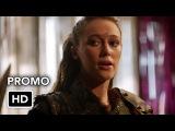 «Сотня»: промо к 7 серии 3 сезона