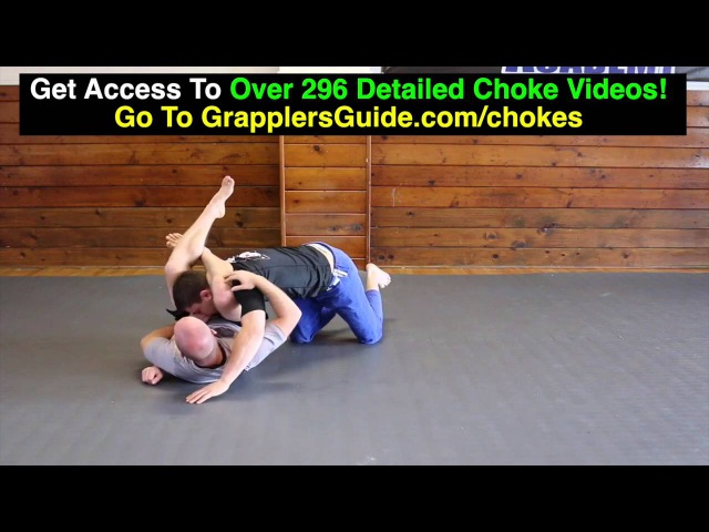 Overhook Closed Guard Triangle Choke From Belly Down Armbar by Jason Scully overhook closed guard triangle choke from belly down