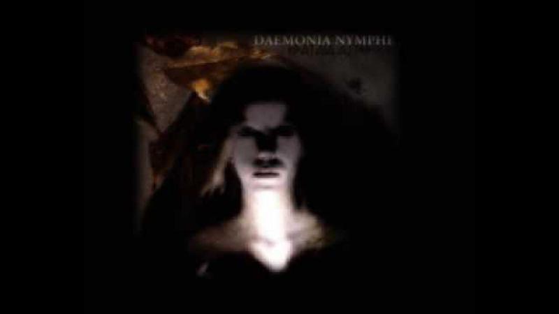 Daemonia Nymphe - Divine Goddess of Fertility