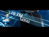 Hi im Gosu    PLAYS ON THE EDGE