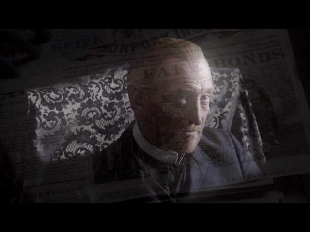 Опочтарение: лорд Ветинари