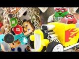 Видео для детей: ИгроБой Адриан и Лучшая Подружка Света. Подарок для Светы. Магазин ММдемс Нью-Йорк