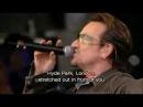 Beautiful day U2 Live8