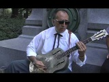 Resonator Guitar Blues Live Performance (1 of 4) Fred McDowell Tampa Red