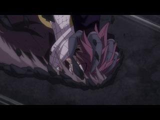 Хвост Феи 2 сезон 87 серия / Fairy Tail 262 / Фейри Тейл ТВ-2 87 серия / RAW (Anguis.su)