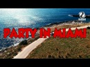 Michele Simonte vs Steven Nicola Karim Razak Feat Anguss Party In Miami