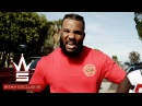 The Game Roped Off Feat. Problem Boogie (WSHH Exclusive - Official Music Video)