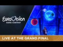 LIVE Amir J'ai Cherché France at the Grand Final of the 2016 Eurovision Song Contest