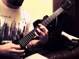 Deathspell Omega - Wings of Predation (Guitar Cover)