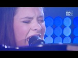 Francesca Michielin - Canzone dell'amore perduto (Fabrizio De Andre')