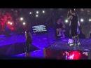 Fedez  ft. Francesca Michielin  - Cigno Nero (live Mediolanum Forum 21.03.2015)