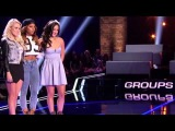 Most surprising auditions of X Factor USA 2015 - Top 5 Best Auditions The Voice USA 2015