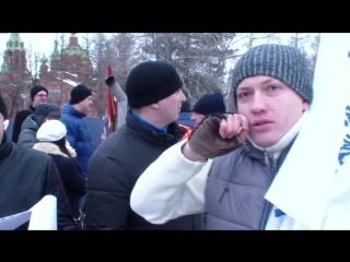 Горячий Снег, команда Правильная Инициатива