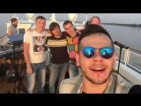Видео-приглашение на SPARTAK OPEN AIR от Сергея Урумяна и группы