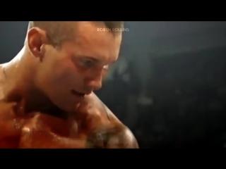 Randy Orton / Nikki Bella / Brie Bella - gangsta