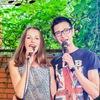 """Живая музыка на Свадьбу_Дуэт """"StereoBit""""_Ведущая"""