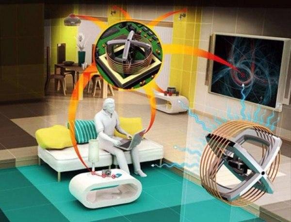 O0RmVF9p3Ck В России ученые создали эффективнейшую систему передачи энергии